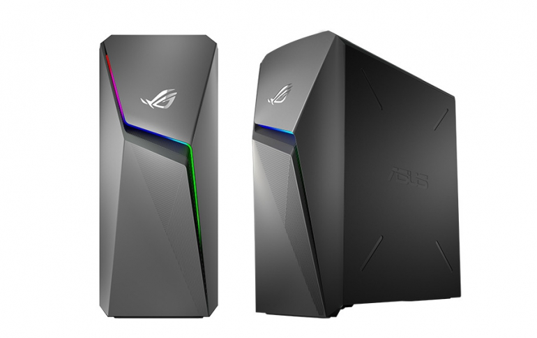 ASUS Releases Affordable Gaming Powerhouses