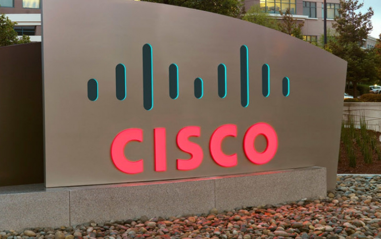 Cisco at MWC Barcelona