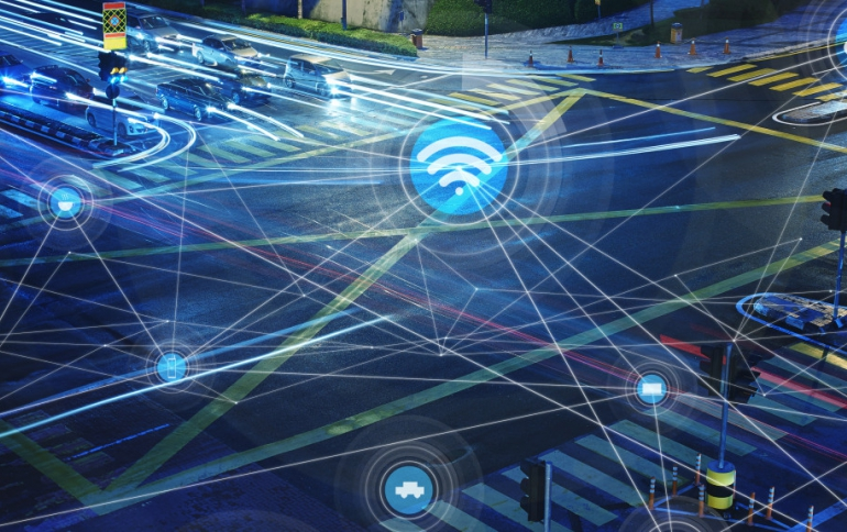 Europe Drops WiFi requirements For Connected Cars
