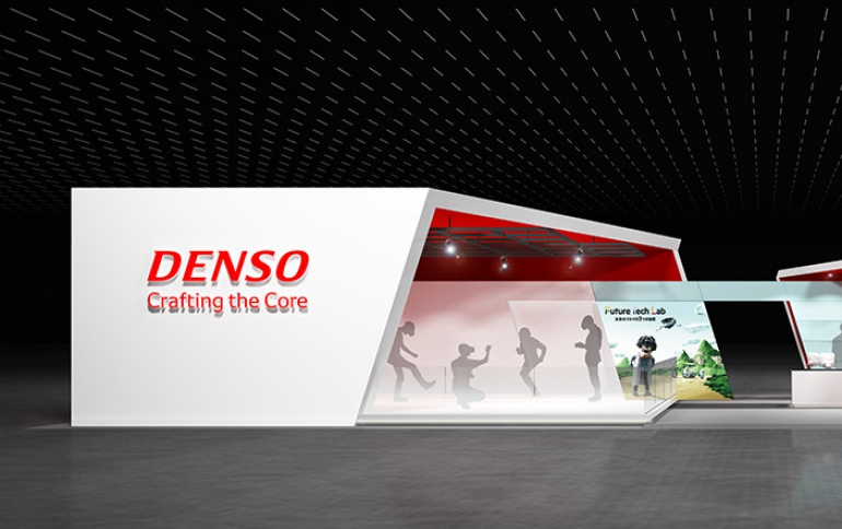 DENSO Takes a Stake in Infineon Technologies to Advance Automated Driving