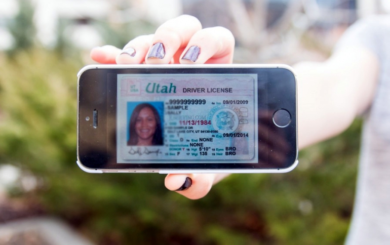 Google To Add Digital Driver License In Your Android Smartphone