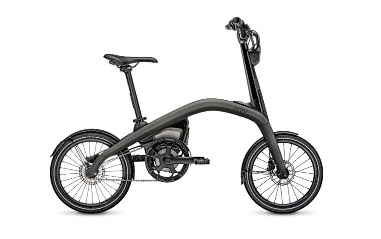 New GM ARĪV eBikes Available for Preorder