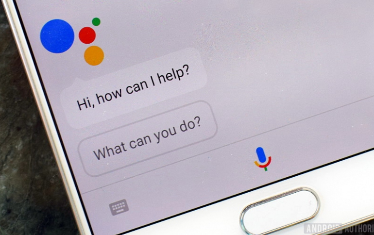 Irish Privacy Watchdog to Review How Google Protects Assistant Data