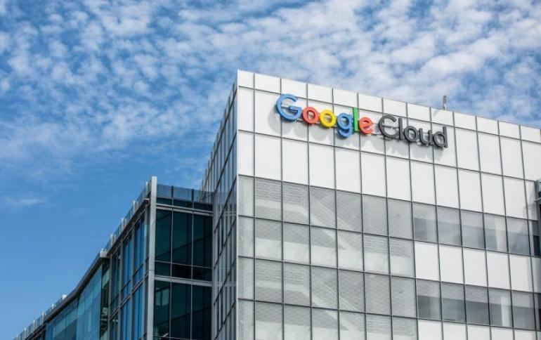 Google Cloud Next '19: Google Anthos, Cloud Run and More