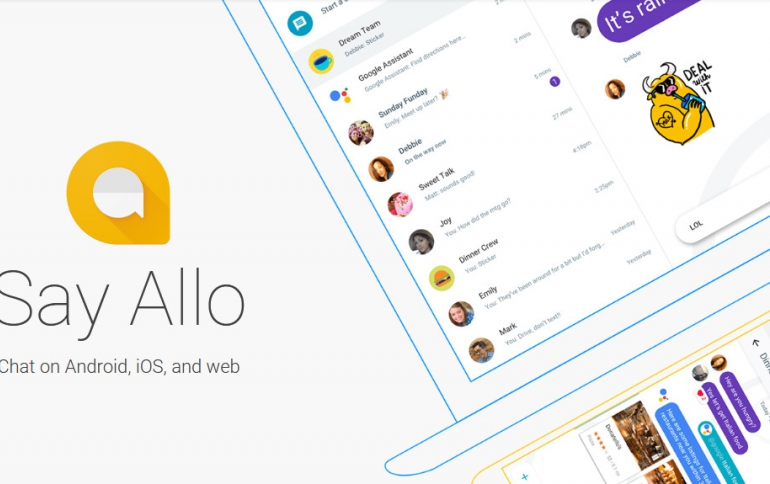 Google to Shut Down Allo, Focus on Duo and Hangouts