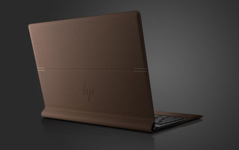 HP Shows strong Q4 Sales