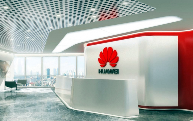 Huawei Files Lawsuit against U.S. Commerce Department