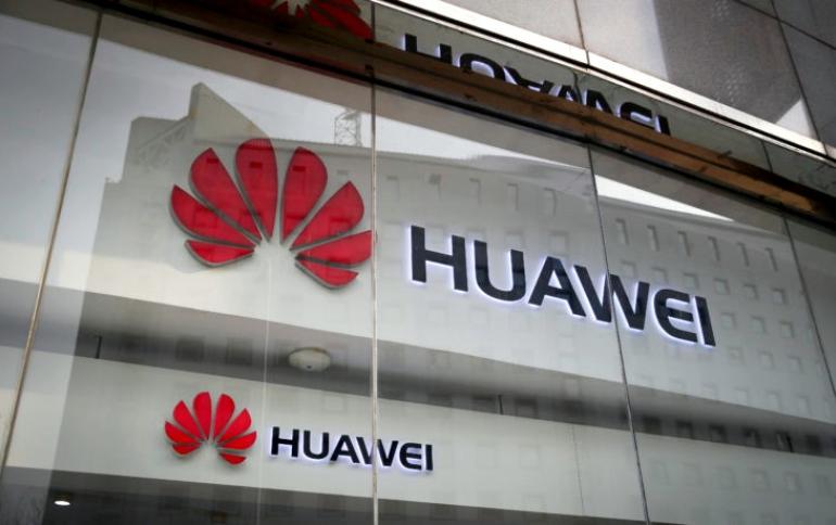 Huawei Pleads Not Guilty to U.S. Trade Secret Theft