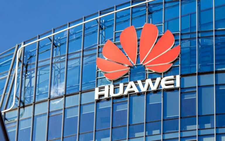 "Huawei Seeks to Trademark New ""Hongmeng"" Operating System in Latin America"