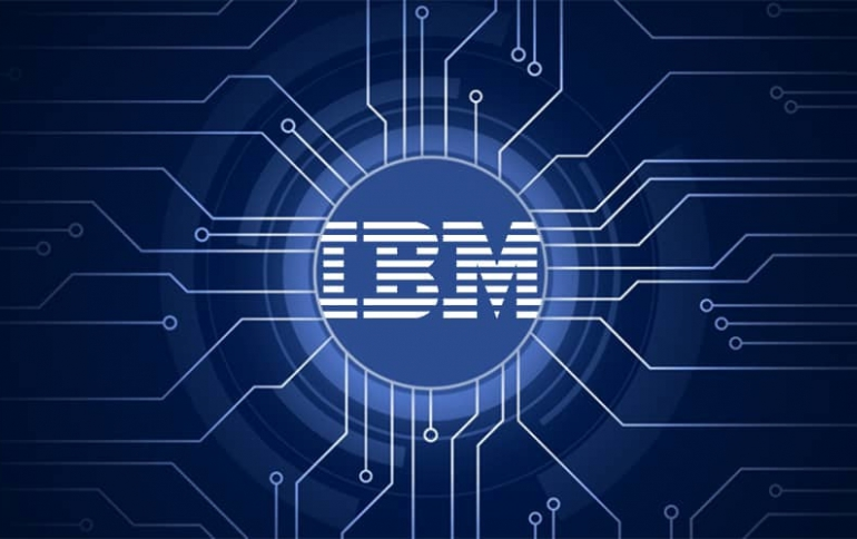 IBM Reports Revenue on Strength in Cloud, Services Businesses