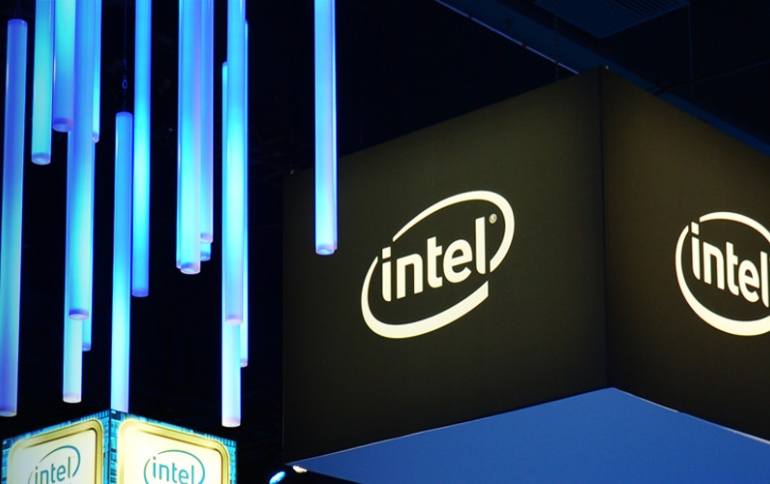 2019 CES: Intel Showcases New Technology for Next Era of Computing