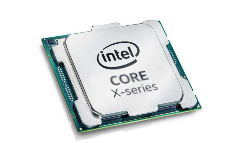 Intel's 'Auction-only' Core i9-9990XE Listed on Retailer's Website