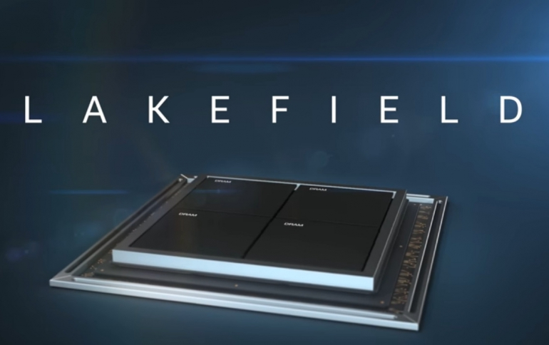 Intel Video Shows Lakefield SoC Featuring 10nm Sunny Cove CPU, Gen 11 Graphics, Foveros 3D Packaging