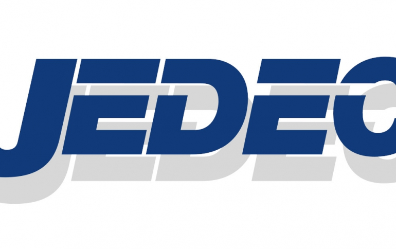 JEDEC Updates The High Bandwidth Memory Standard