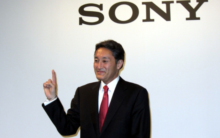 Sony's Hirai to Retire