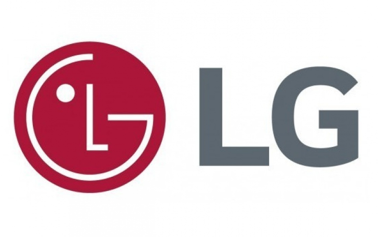 LG's Home Appliance Unit Records High Quarterly Profit, but Overall Revenue Declines