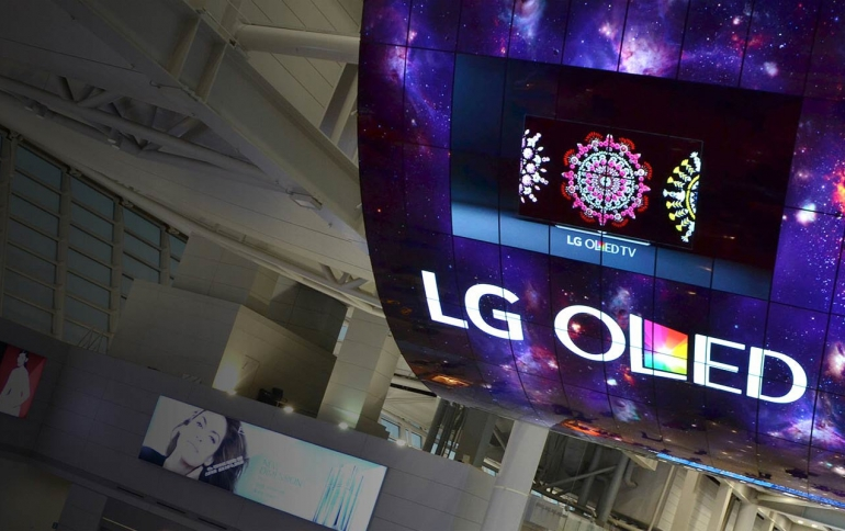 LG Display Secures Fund to Establish OLED Joint Venture in China