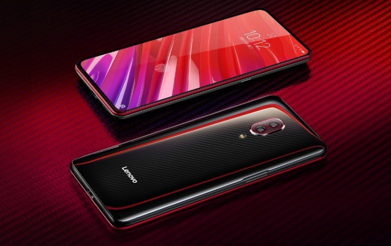 New Lenovo Z5 Pro GT Smartphone Come With 12GB RAM, Qualcomm's Snapdragon 855 Chipset