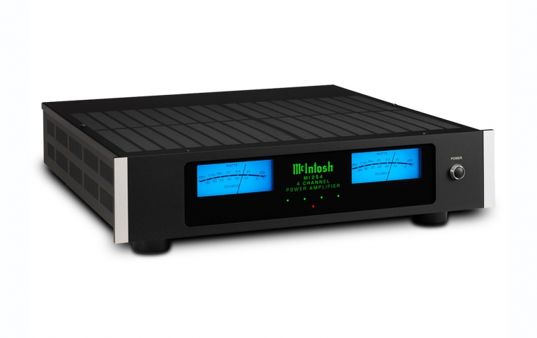 McIntosh Releases New Custom Installation Audio Solutions at ISE 2019
