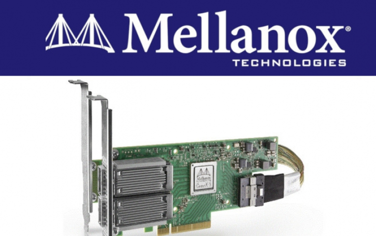 Nvidia Bids for Israeli Chip Firm Mellanox: report