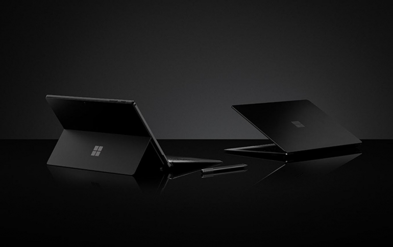 Microsoft Offers New Configurations for Surface For Business