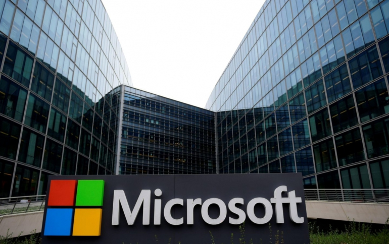 Microsoft and the BMW Group Launch the Open Manufacturing Platform
