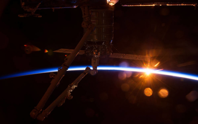 NASA Opens International Space Station to Private Astronauts