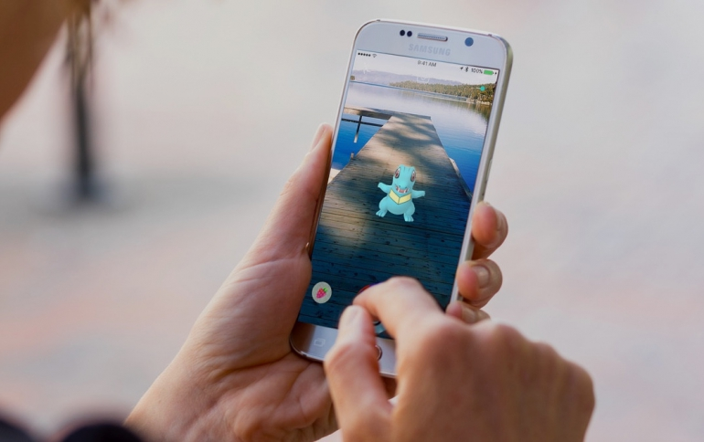 Pokemon Go Creator Niantic Raises $245 Million In New Funding
