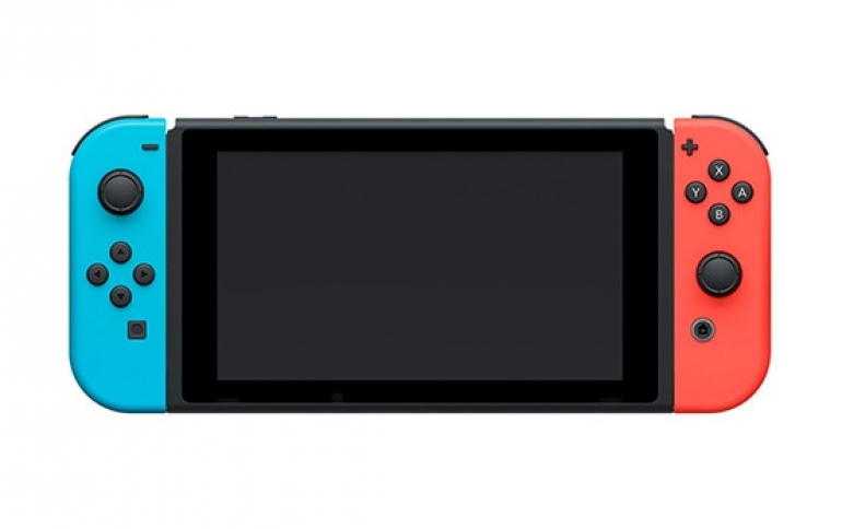 Nintendo to Release Smaller and More Affordable Switch Model: report