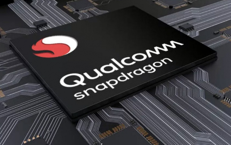Qualcomm Loses Appeal Against Fine from Korean Watchdog