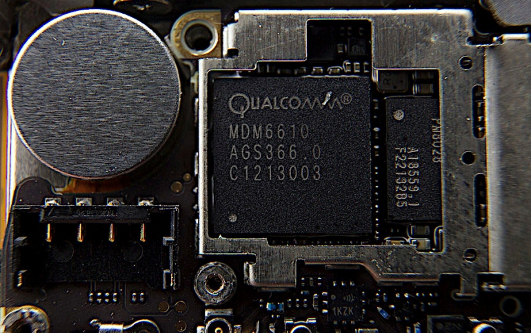 Qualcomm Disagreed With Apple Over iPhone Modem Software Disclosures: report