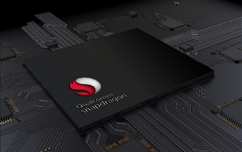 Qualcomm Said to Turn to Samsung Foundry for the 7nm Snapdragon 865 Processor