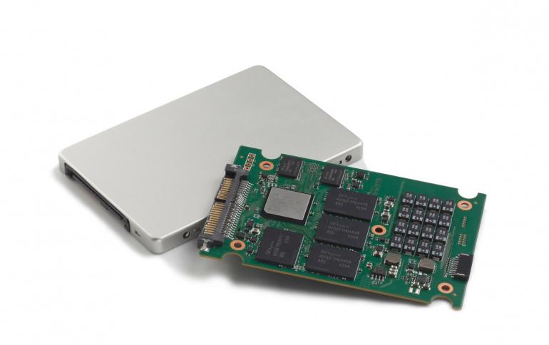 SK hynix Launches Low-Power NVMe Enterprise SSD