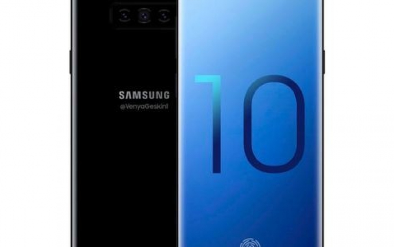 Samsung to Unveil Mid-Priced S10E in Unpacked Event