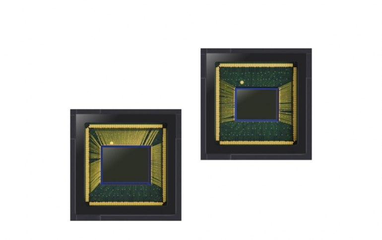 Samsung to Launch New 64Mp ISOCELL Image Sensor For Smartphone Cameras