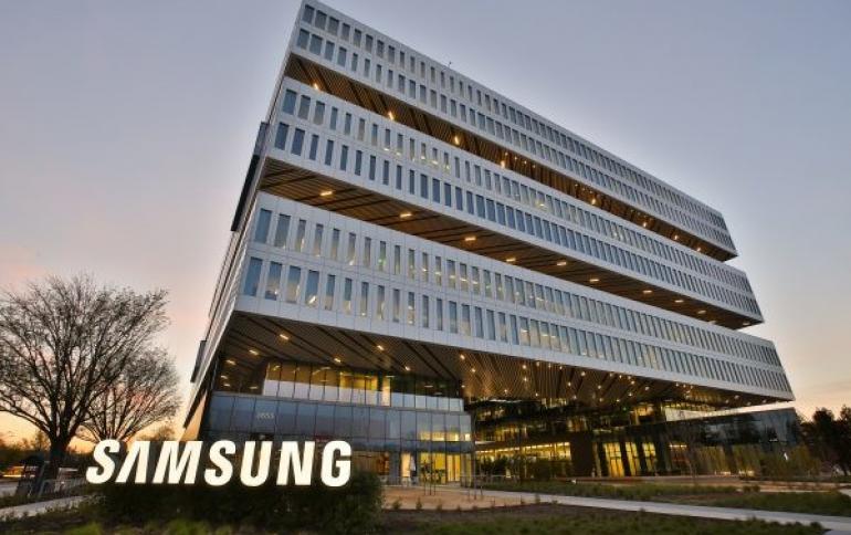 Samsung's Profit Misses Estimates