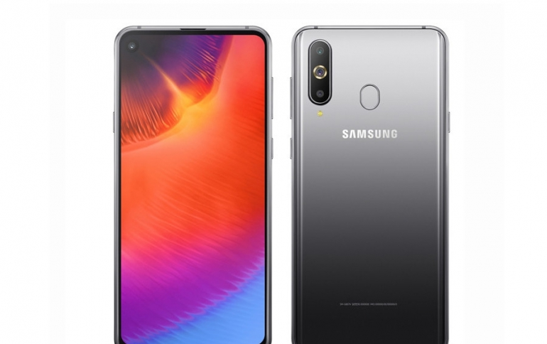 Samsung A9 Pro Comes With 'Infinity-O Display',  LG Q9 Supports Hi-Fi Quad DAC