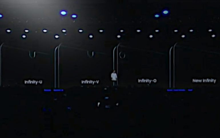 Samsung Galaxy S10 Said to Adopt 'Punch Hole' Display Instead of a Notch