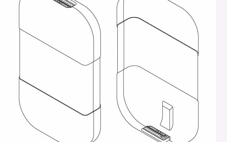 Sony Patents New Game Cartridge