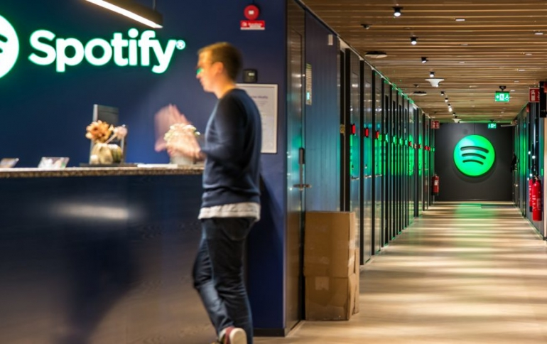 Spotify Will Terminate Your Account if You Use Ad Blockers