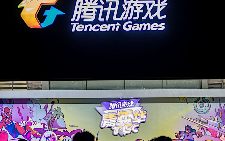Tencent to Mandate ID Check For More Gamers