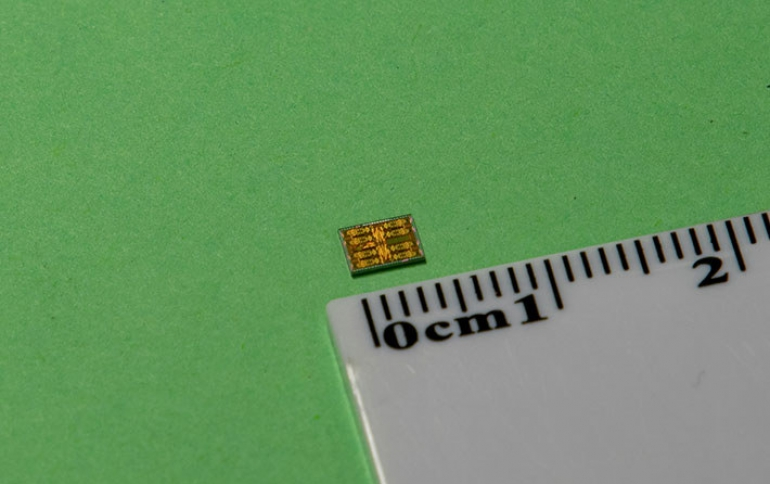 Japanese Researchers Design 3mm Transceiver for 5G Communications