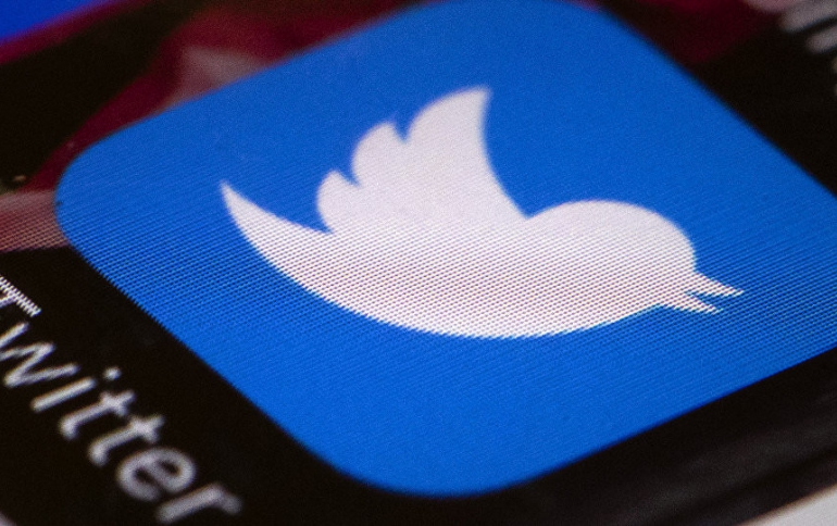 Video Ad Sales Boost Twitter's Revenue