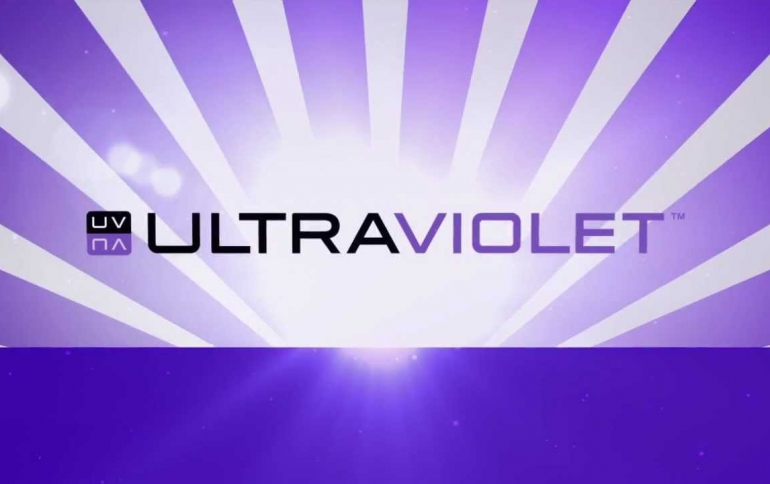 UltraViolet Will Close on July 31, 2019