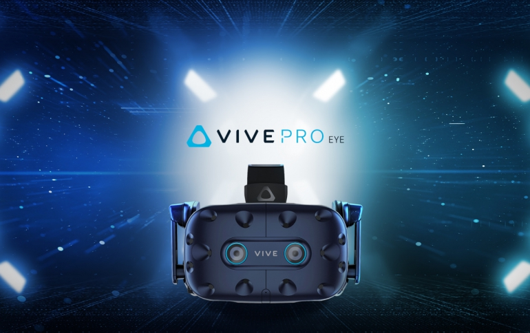 HTC VIVE Evolves VR Portfolio With New Hardware, Unlimited Software Subscription and Content Partnerships