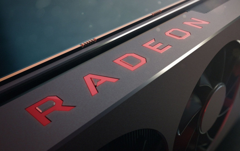 "AMD's Response to Nvidia's ""Super"" Series is Further Price Cuts on Upcoming Navi Graphics Cards"