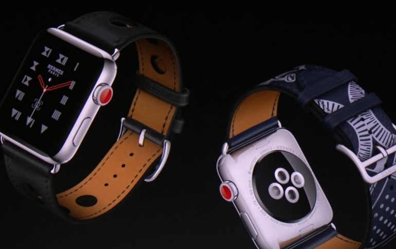 Smartwatch Shipments Soar to 10 Million in Q3 2018, Apple and Fitbit Remain on Top