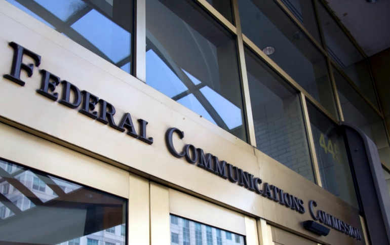 FCC Takes Steps to Open Spectrum Above 95 GHz