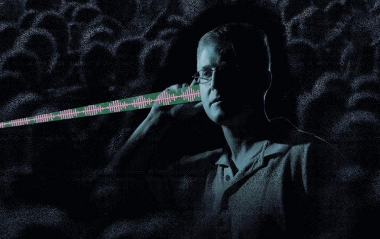 Researchers Use Lasers to Send a Whispered Audio Message to You Only