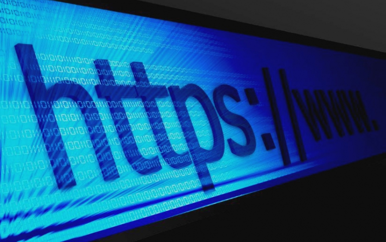 A Padlock and Https Don't Mean a Website is Safe